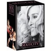 Coleção Sex And The City 18 DVDs - Multi-Região / Reg.4