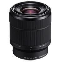 Lente Objetiva Sony FE 28-70 mm F3,5-5,6 OSS Preta