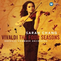 Sarah Chang - Vivaldi The Four Seasons