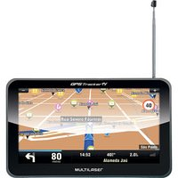 GPS Multilaser Tracker III GP036 5\