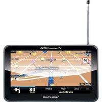 GPS Multilaser Tracker III GP036 5\