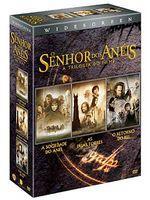 O Senhor dos Anéis - A Trilogia (6 DVD\'s) - Mulit-Região / Reg. 4