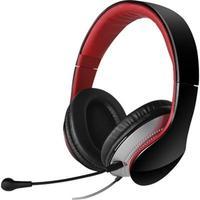Fone de Ouvido Edifier Headset com Alça e Microfone K830 Preto