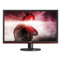 Monitor AOC LED 24 Gamer G2460VQ6 Full HD