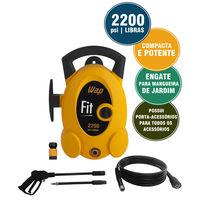 Lavadora de Alta Pressão Wap Fit 2200 Libras 220V