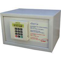 Cofre Eletrônico Digital SPS10 SafePlus