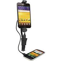 Suporte Veicular Leadership 12V com carregador para Android