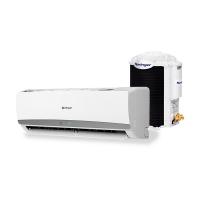 Ar Condicionado Split Springer 42FNQA09S5/38KQO09S5 9000 BTU/s Quente e Frio 220V