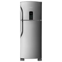 Refrigerador Panasonic NR-BT54PV1XA Frost Free 483 Litros Aço Escovado 110V