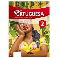 Lingua Portuguesa - Ensino Médio 2º ano