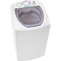 Lavadora de Roupas Electrolux LTD06 6kg Branca