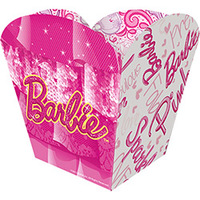 Cachepot Regina Pequena Barbie Core 8 Unidades