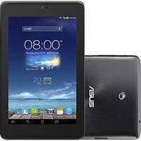 Tablet Asus Fonepad 7 ME372CG Android 4.2 Wi-Fi  3G 8GB Preto