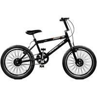 Bicicleta Master Bike Cross 72 Raios