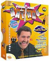 Jogo p/ PC Programa do Ratinho Cia do Jogo p/ PC
