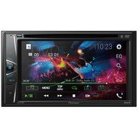 "DVD Automotivo Pioneer AVH-G218BT 6.2"" Touch Bluetooth"