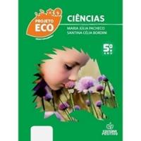 Projeto Eco - Ciências - Ensino Fundamental - 5º Ano