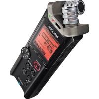 Gravador Digital Portátil Tascam DR-22WL com Wifi