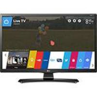 Smart TV LED LG 24'' 24MT49S-PS Conversor Digital