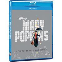 Mary Poppins - Edição 50º Aniversário Blu-ray - Multi-Região / Reg.4