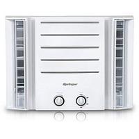 Ar Condicionado de Janela Springer Duo Manual QQA105BBB 10000BTUs Quente e Frio 220V