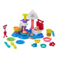 Conjunto Play-Doh Festa de Bolos Hasbro