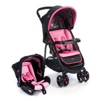 Travel System Nexus Rosa Cosco