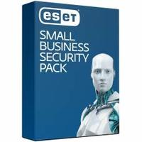 ESET Small Business Security Pack 15 licenças 1ano