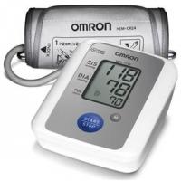 Medidor de Pressão Omron Arterial Automático de Braço HEM 7113
