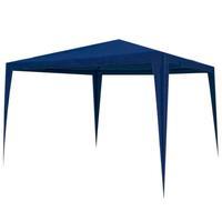Gazebo Echolife Maresias 3x3m Azul