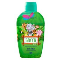 Deo Colônia Infantil Delikad Kids Safari Green 100ml