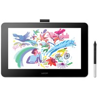 Display Interativo Wacom One Creative Pen Display Dtc133w0a1