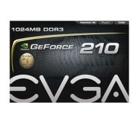 Placa de Vídeo EVGA GeForce 210 1GB DDR3 PCI Express