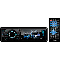 DVD Automotivo Lenoxx AD 2603