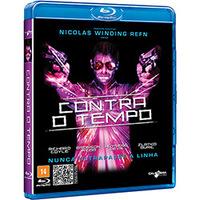 Contra o Tempo Richard Coyle Blu-Ray - Multi-Região / Reg.4