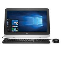 Computador HP All in One 22-3101BR Core i3 4GB 1TB Windows 10