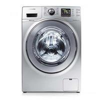 Lavadora de Roupa Samsung WD856UHSASD 8.5Kg Prata
