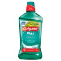 Enxaguante Bucal Colgate Plax Fresh Mint 1000ml