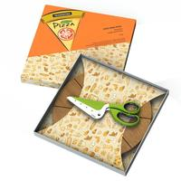 Conjunto Tramontina Para Pizza 2 Peças Aço Inox
