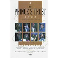 The Prince´S Trust 1988 The Birthday Party in the Park - Multi-Região / Reg.4