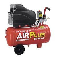 Compressor de Ar Schulz Air Plus CSA 8,5/25 2HP