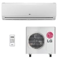 Ar Condicionado LG Split Hi Wall Smile TS-C122H4W0 12000 BTUs Frio 220V