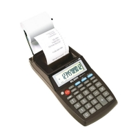 Calculadora de Mesa Elgin MA5111 Preta