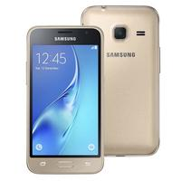 Smartphone Samsung Galaxy J1 Mini Duos SM-J105B Dual Chip 8GB Desbloqueado 3G 4\