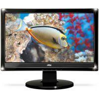 Monitor LCD 15.6'' AOC 1619SW