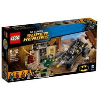 Lego Super Heroes Batman: Resgate de Ras al Ghul 76056