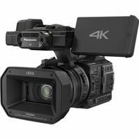 Filmadora Panasonic HC-X1000 4K DCI Ultra HD FullK