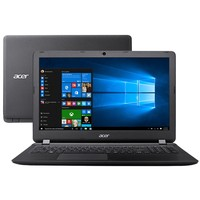 Notebook Acer Aspire Led 15,6 ES1-572-36XW Intel Core I3-6100U 2.3 GHz. 4GB 1TB\