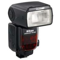 Flash Nikon Speedlight AF SB-900 Preto