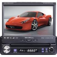 DVD Automotivo Go To WX-1700